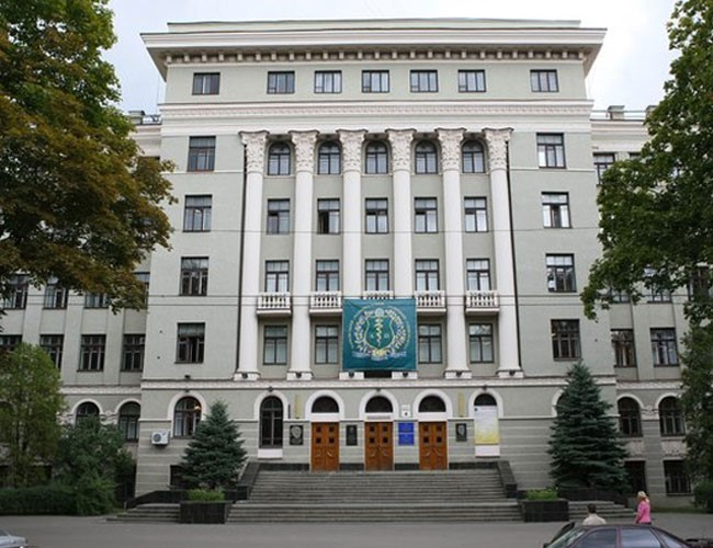 Image result for dnipropetrovsk state medical academy